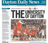 THE_university_of_dayton