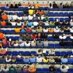 Why you shouldn't pile on the Florida Marlins attendance just yet