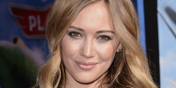 Girl Crush: Hilary Duff