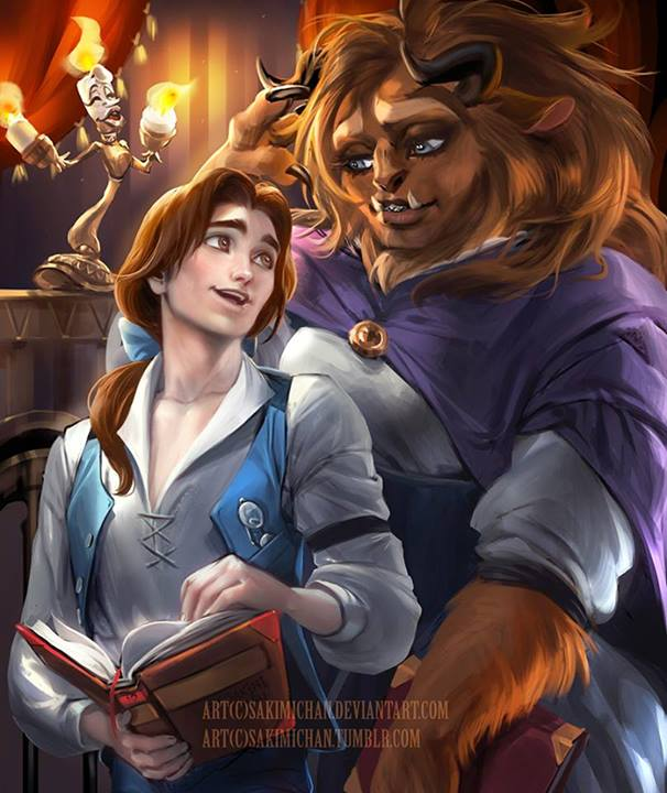 gender-swapped-disney-character-3-beauty-beast