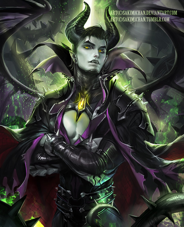 gender-swapped-disney-character-9-maleficent
