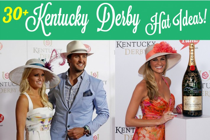 Kentucky Derby Hat ideas