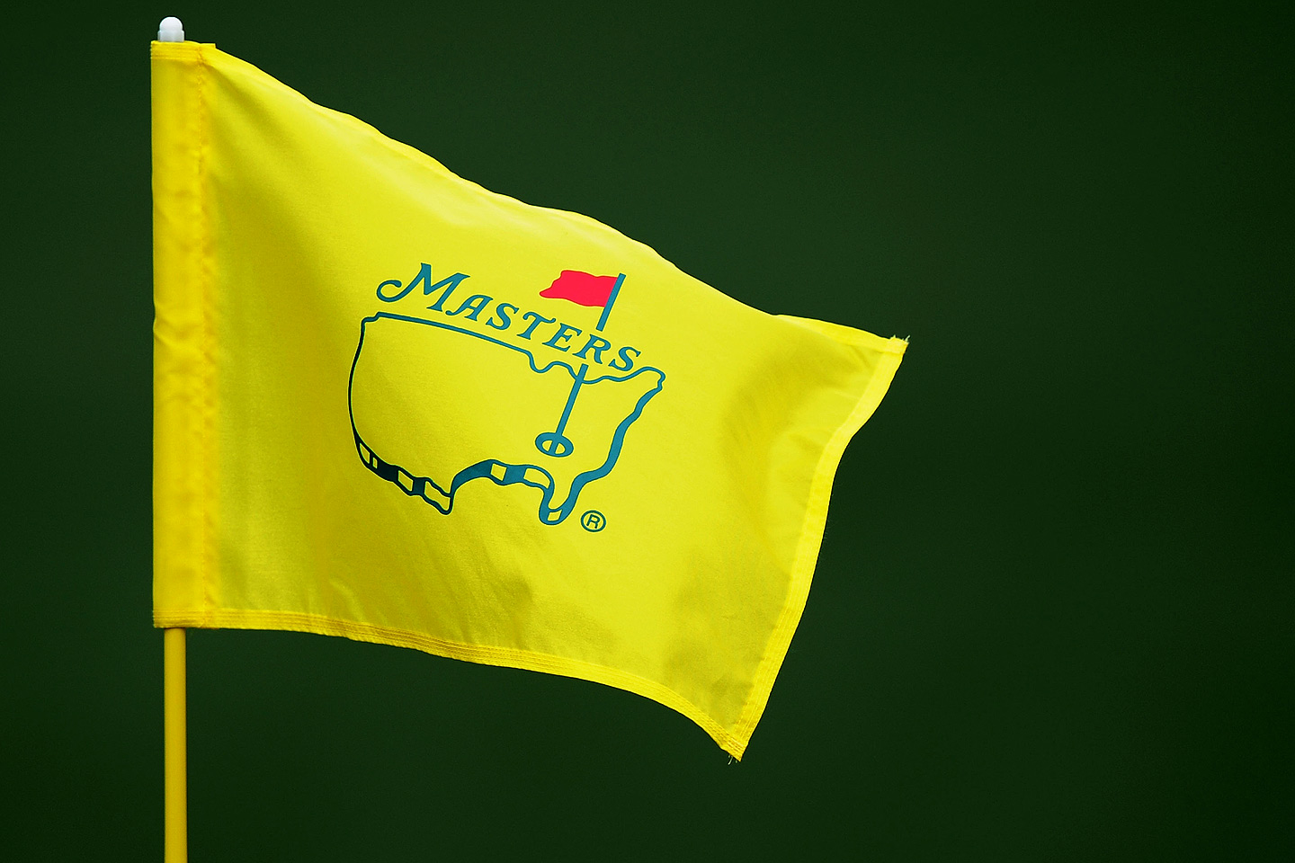 The Masters Tournament 101