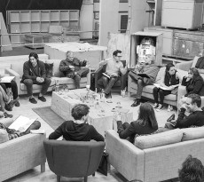 Star Wars VII Cast Revealed