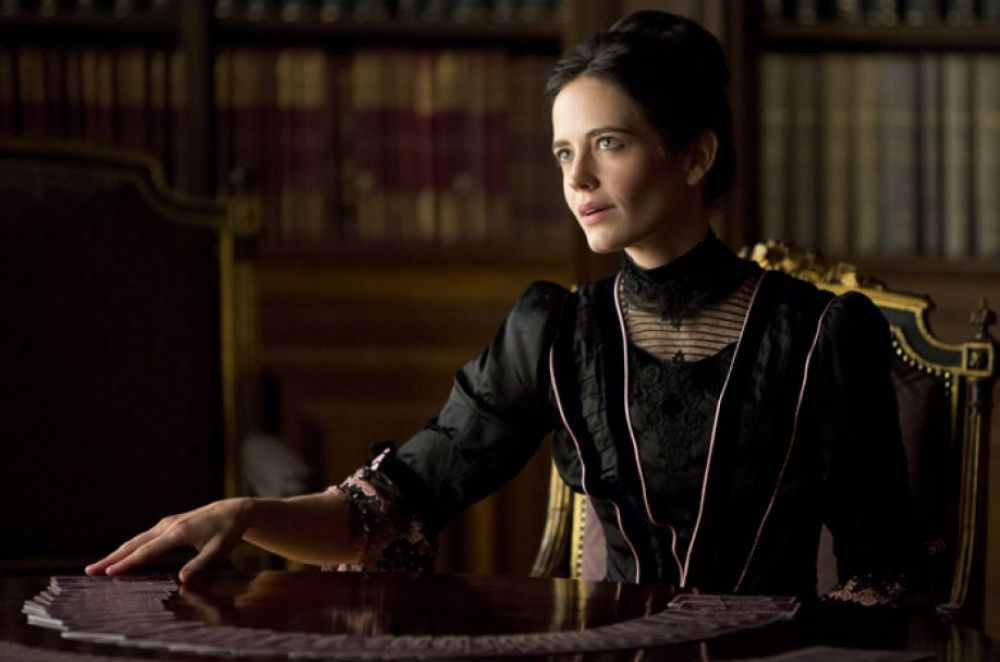 Penny Dreadful, Eva Green