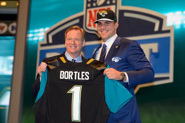 Watercooler Sports – NFL Draft Grades
