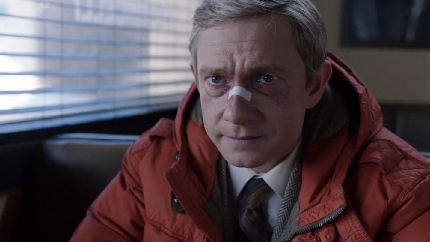 Recapping TV: Fargo, About a Boy, and Bad Teacher