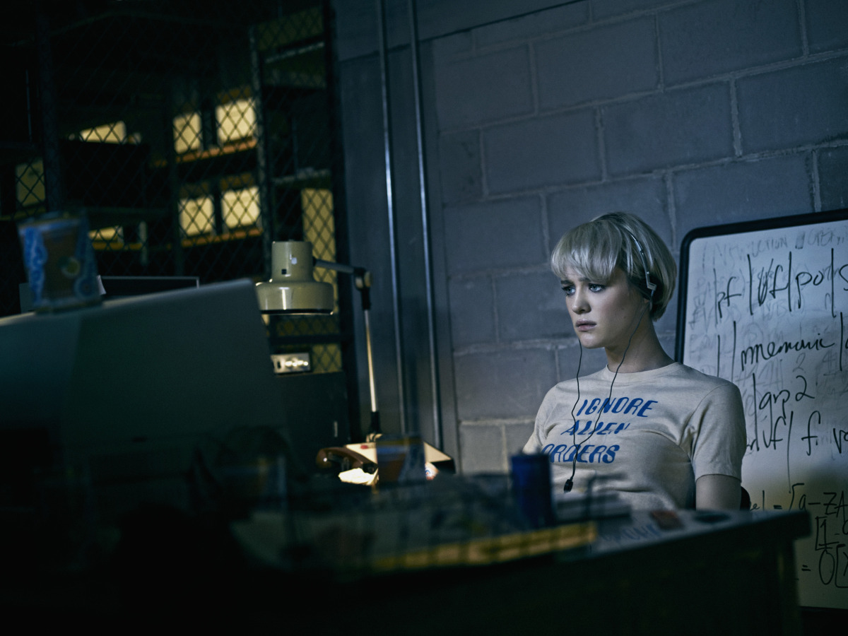 Halt and Catch Fire, Longmire in this week's Lazlo's Clicker