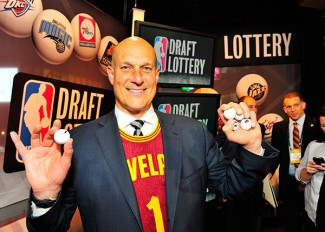 NBA Draft: Who Will the Cavs Take First Overall?