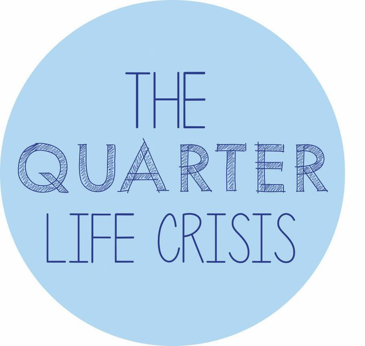 Confession: The Quarter Life Crisis is Real. Especially After Being Dumped.