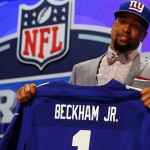How can Odell Beckham help the New York Giants?