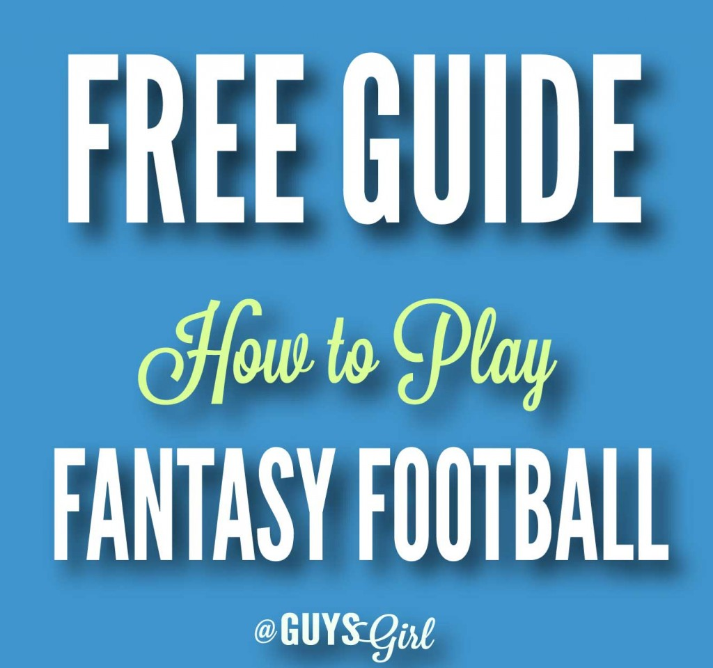 Pinterest How to Play Fantasy Guide Image