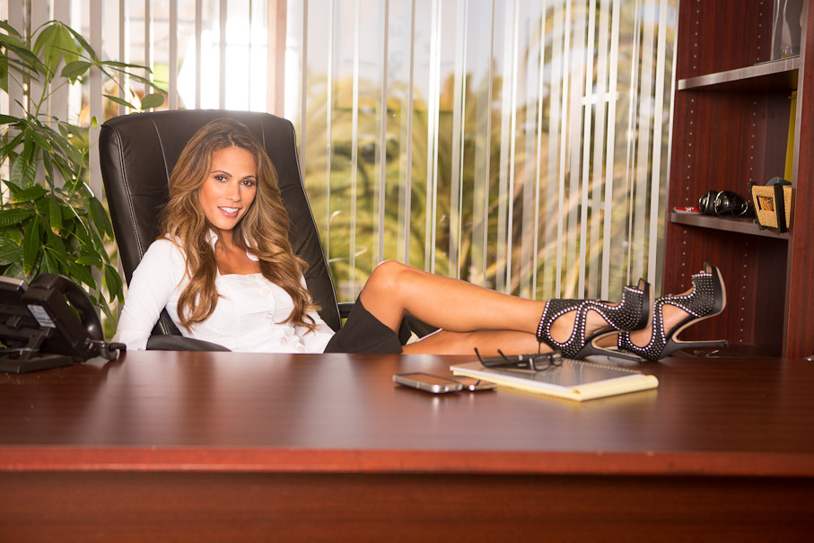 Girl Crush: Bonnie-Jill Laflin, the First and Only Female NBA Scout