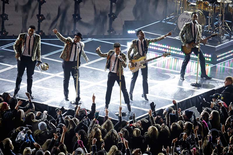 Should Artists Have to Pay to Play at the Super Bowl?