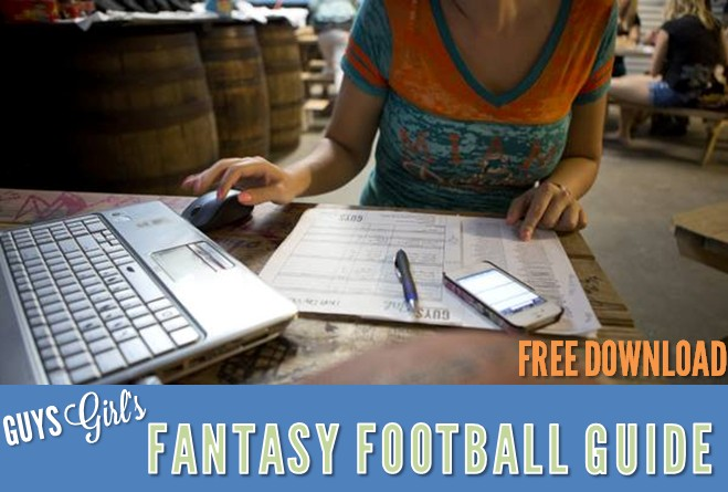 Learn How to Play Fantasy Football with This Free Guide