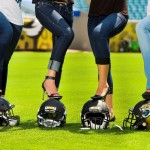 Catching Up with Helmets and Heels Radio Show