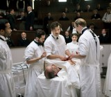 TV Recap: The Knick, Extant and Finding Carter