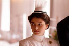 The Knick, Eve Hewson