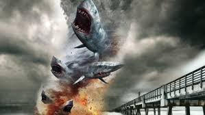 Z-Nation, Sharknado