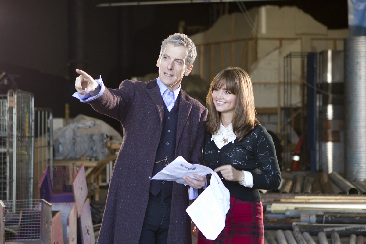 TV Recap: Doctor Who, Forever, The Mysteries Of Laura