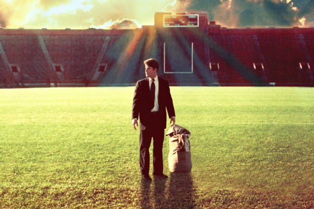 13 Football Movies Every Fan Needs To See