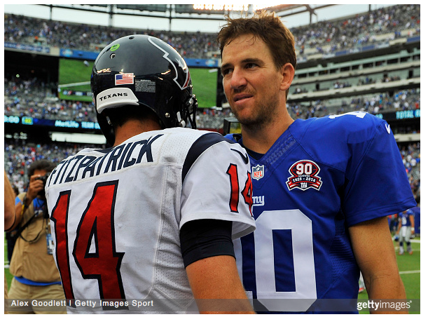 We Have A New Last Place: NFL Week 4 Power Rankings