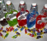 How To Make Jolly Rancher Vodka And Spiked Gummy Bears For Your Tailgate