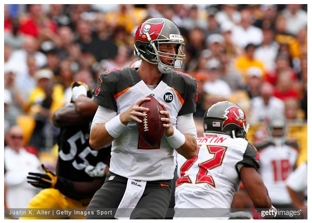 NFL Random Thoughts: Mike Glennon Revived the Bucs