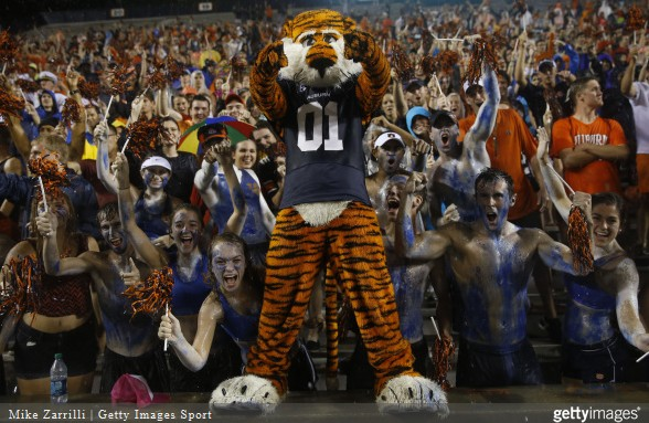 Can Auburn Do It Again? 2014 SEC Preview