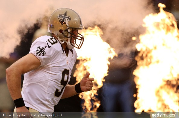 Will The Saints Bounce Back This Year? NFC South Preview