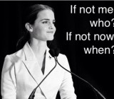 Emma Watson Makes Incredible Gender Equality Speech At UN