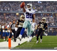 cowboys saints nfl team surprise 2014