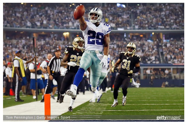 Cowboys and Saints: Which Team Has Been the Bigger Surprise?
