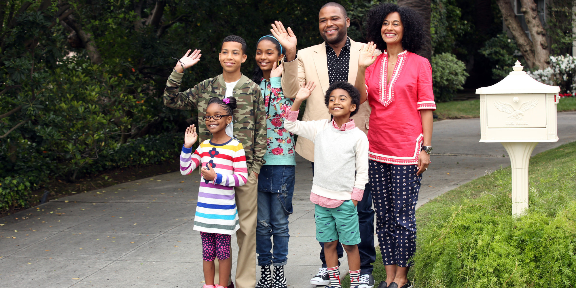 TV Recap: Black-ish, Madam Secretary, Person of Interest