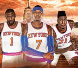 Can Phil Jackson Revive The Knicks? NBA Eastern Conference Preview
