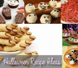 7 Halloween Recipe Ideas That Aren't Candy Apples