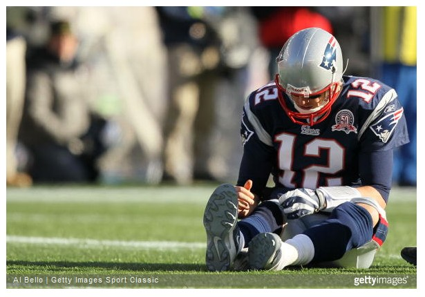 Will New England Bounce Back? NFL Week 5 Preview