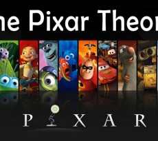 Pixar Theory Video