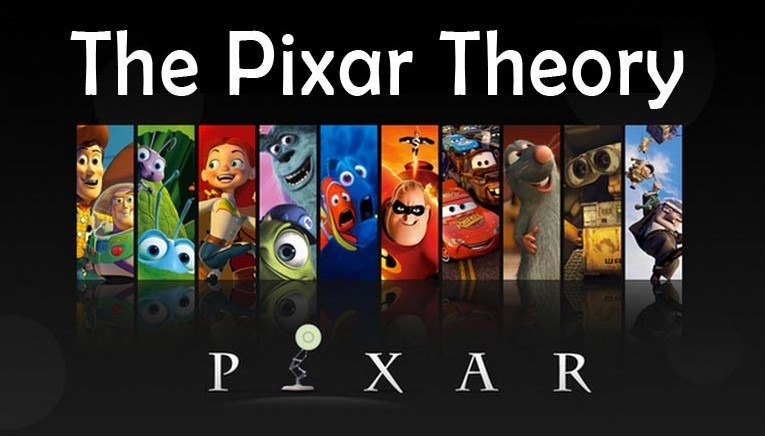 The Pixar Theory: Video Shows How All Of Your Favorite Movies Are Connected