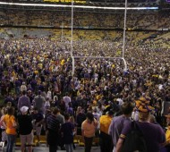 College Football Week 10 Preview 2014