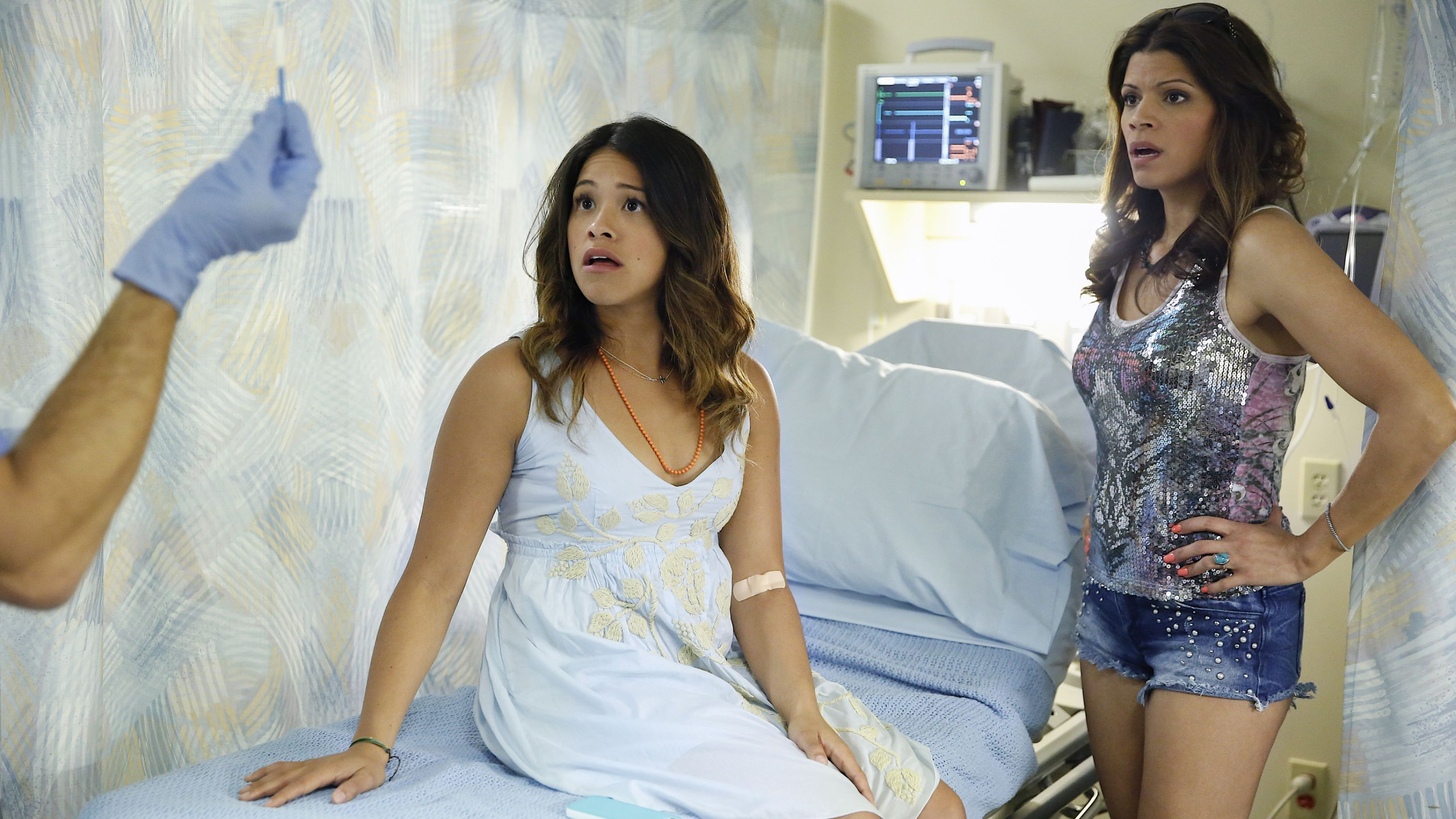 TV Recap: Jane the Virgin, Survivor's Remorse, Cristela