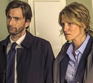 Gracepoint, David Tennant, Anna Gunn