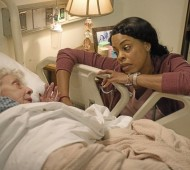 Getting On, Niecy Nash