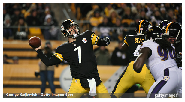 Is 2014 The Year Of The Steelers?