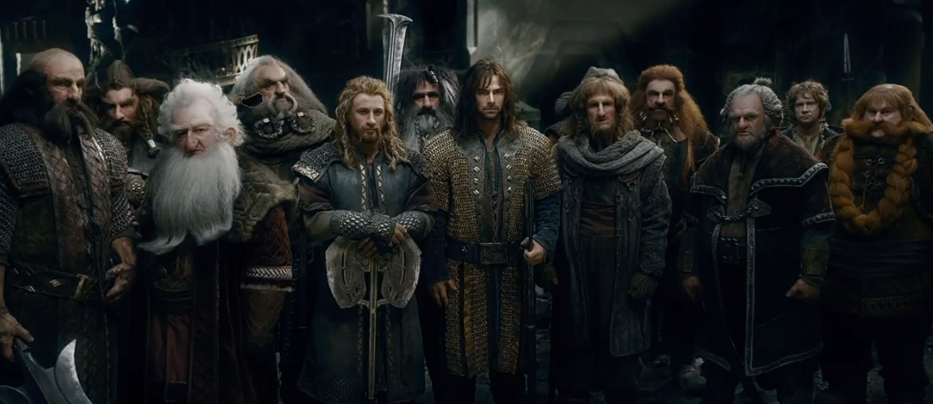 Final Hobbit Trailer Released For Battle Of The Five Armies