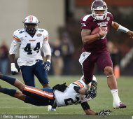 college football week 12 preview 2014