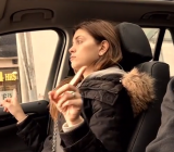Husband Secretly Records Wife Rapping To Salt-N-Pepa In The Car