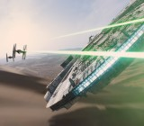 Trailer and Everything We Know About Star Wars: The Force Awakens