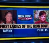 Phyllis and Tammy: The Iron Bowl Ladies That Make Radio Fun