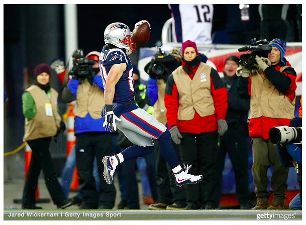 Why you won't get edge-of-your-seat excitement at NFC and AFC Championship games